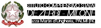 Istituto Comprensivo Statale - DE ZERBI-MILONE